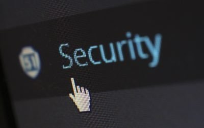 Why IT Security needs to be taken seriously